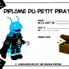 diplome-du-petit-pirate